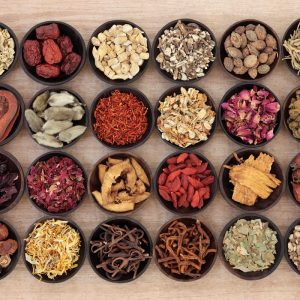 Chinese Herbal Medicine | Turner Acupuncture and Wellness | St. Louis MO